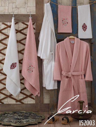 family robe sets