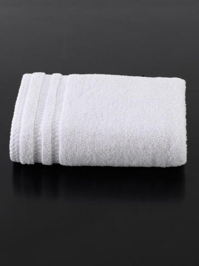 50x90 Double fold Hotel Towels