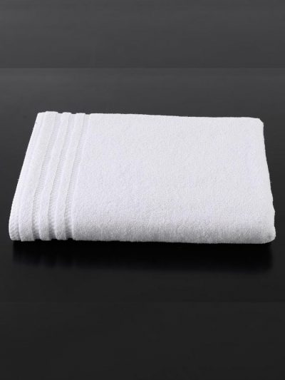 90x150 Double fold Hotel Towels