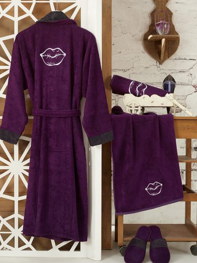 lippe bamboo family set